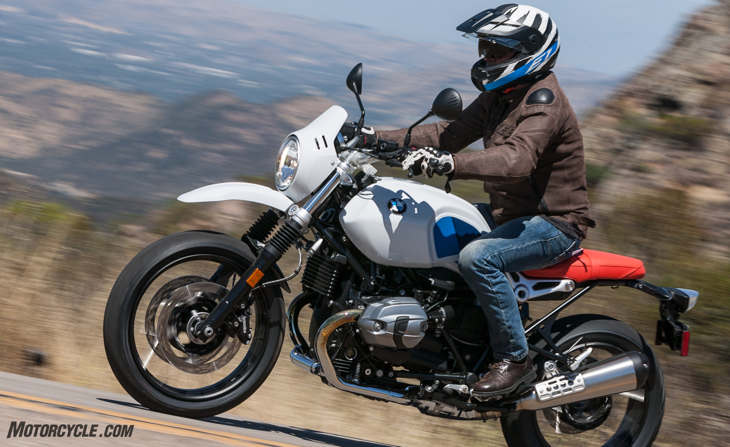 2018 bmw r ninet urban g s review first ride. Black Bedroom Furniture Sets. Home Design Ideas