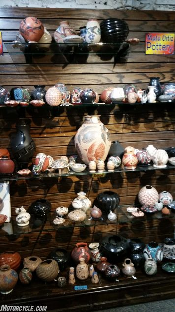 I wish I could have fit one of these vases down my pants.