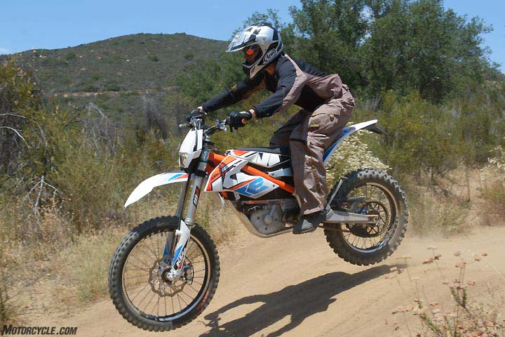 2017 Ktm Freeride E Xc First Ride Review