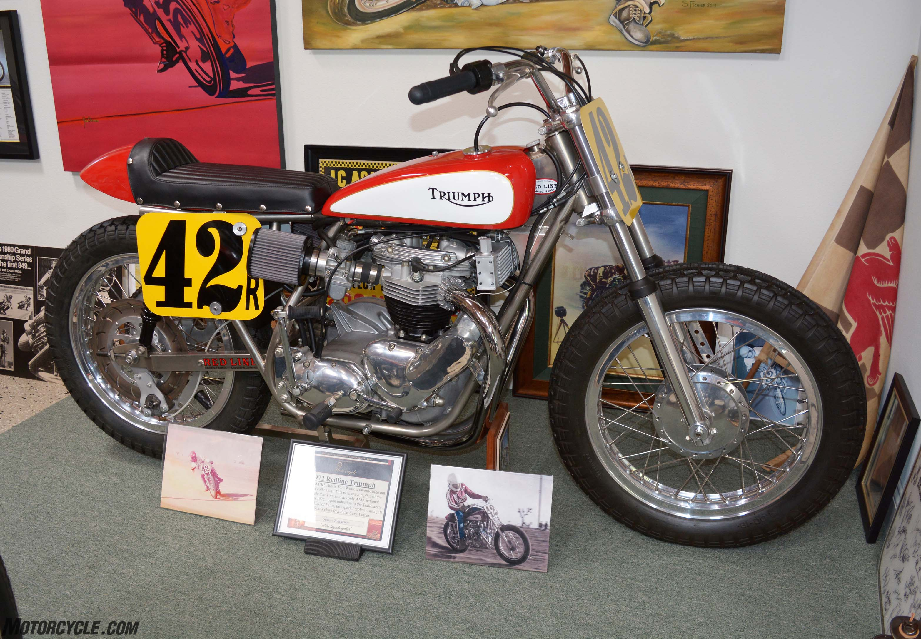 10 Best Motorcycles At Tom Whites Early Years Of Motocross