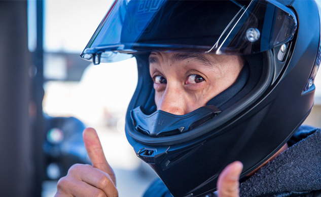 af232f7d7b8e0 The 10 Best Motorcycle Helmets You Can Buy Today