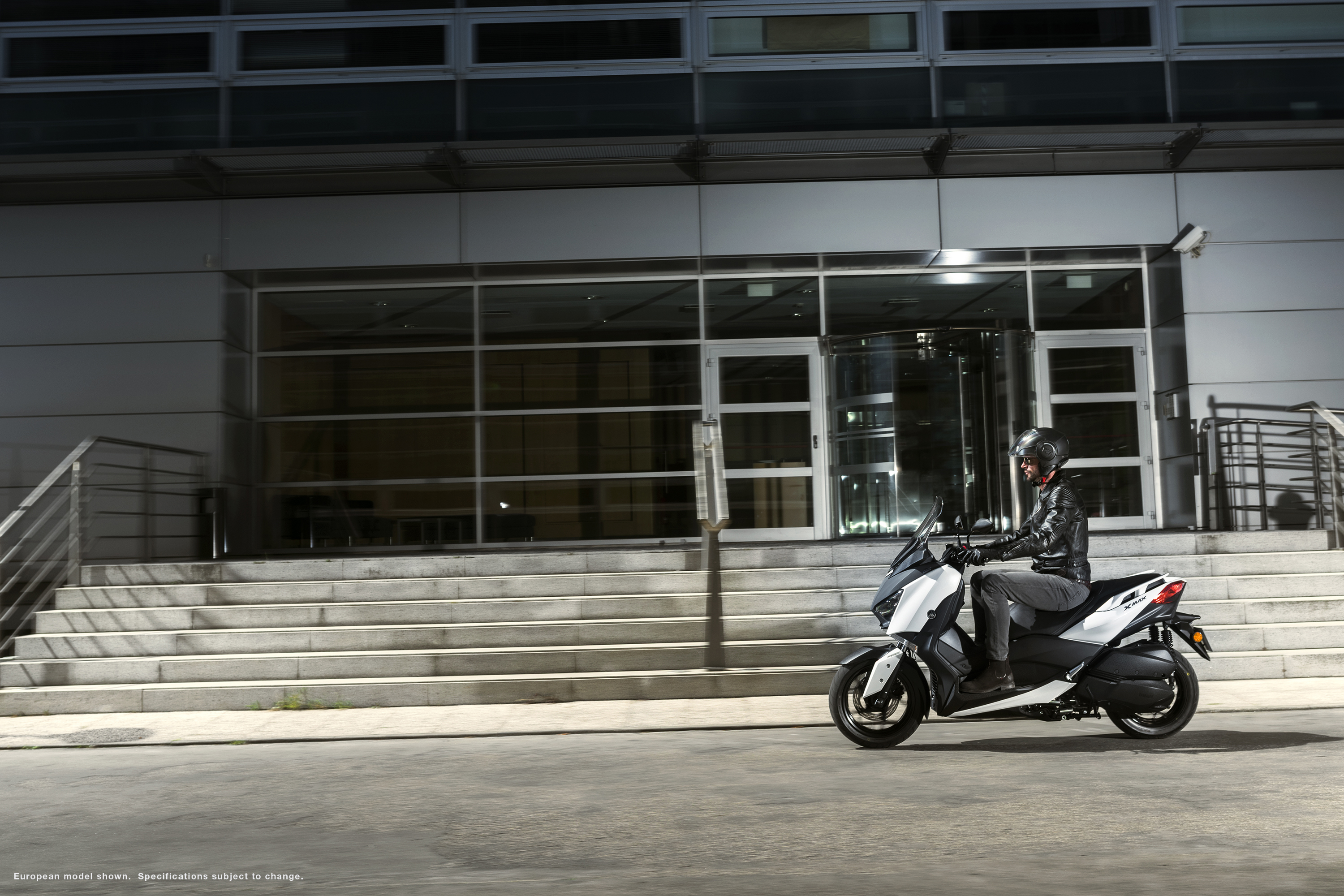 2018 Yamaha XMax 300 Announced for US + Video