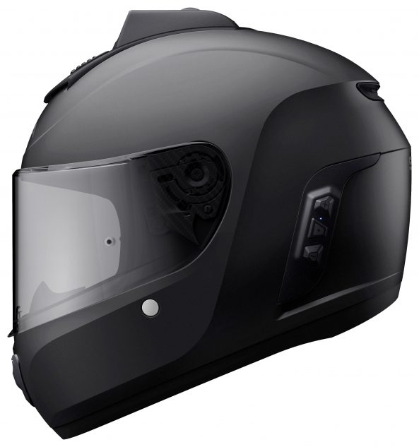 Momentum Smart Helmet series and 30K Mesh Intercom Communication System