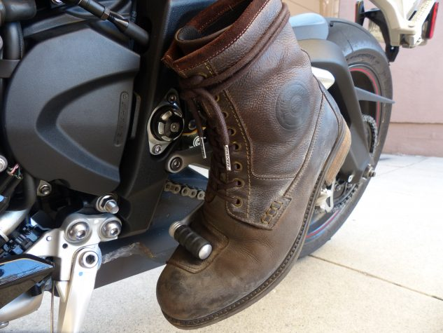 Rev'it! Rodeo Boots