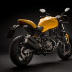 2018 Ducati Monster 821 Review