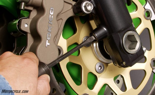 How To Adjust Suspension Damping
