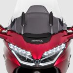 2018 Honda Gold Wing Headlight