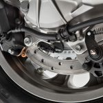 2018 Honda Gold Wing Rear Brake