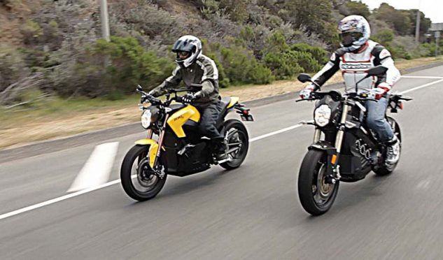 Electric Motorcycle Under $5,000