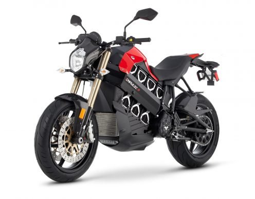 Electric Motorcycle Under $5,000?