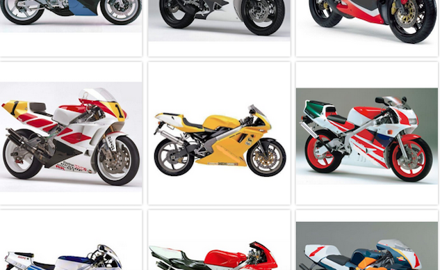 MO Quiz: How Well Do You Know Your 90's Two-Strokes?