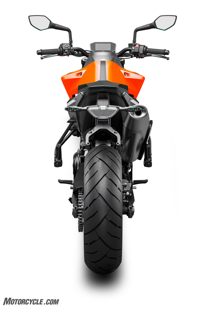 Electric Bike Review >> 110717-2019-KTM-790-Duke-2018-8 - Motorcycle.com