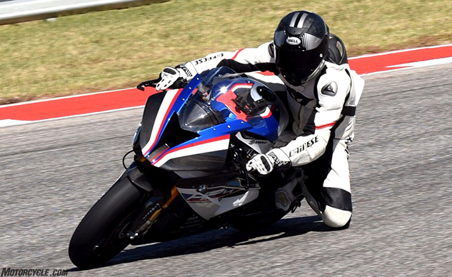 2018 BMW HP4 Race Video Review - Motorcycle.com