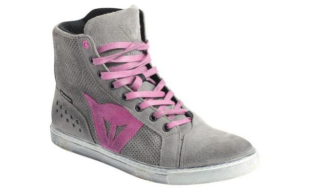 Dainese Street Biker Air Women's Shoe