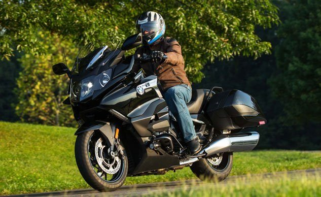 Motorcycle.com's Best First Rides of 2017