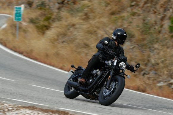 Bobber Black Press Ride 12_17-1156