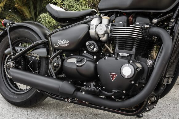 Bobber Black Press Ride_12-17-Exhaust