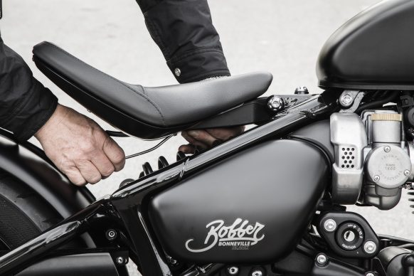 Bobber Black Press Ride_12-17-Seat Adjustment 3