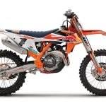 2018 KTM 450 SX-F Factory Edition