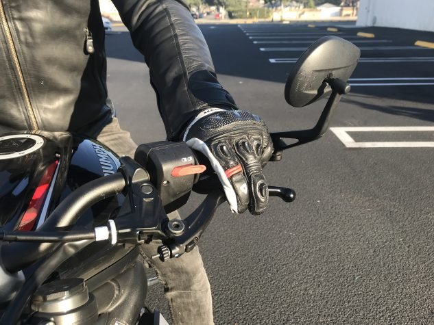 Motorcycle Riding Tips, Tricks and Techniques