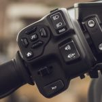 2018 Yamaha Star Eluder Controls