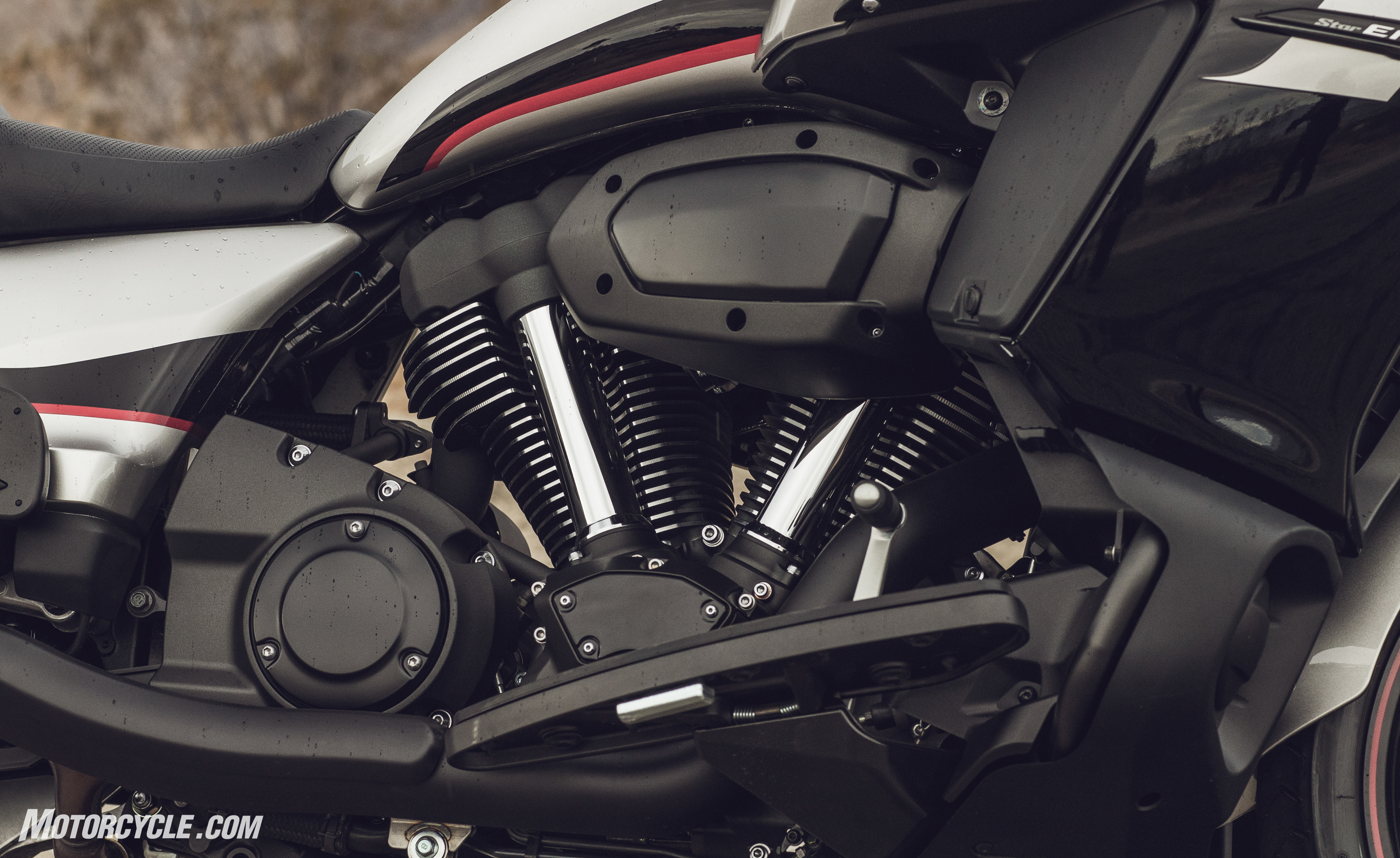 2018 Yamaha Star Eluder Review – First Ride