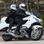2018 Honda Gold Wing Tour Review