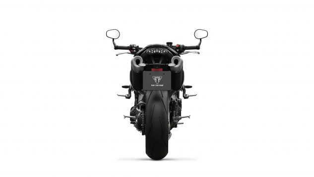 020518-2018-triumph-speed-triple-s-Speed Triple S – Rear Jet Black