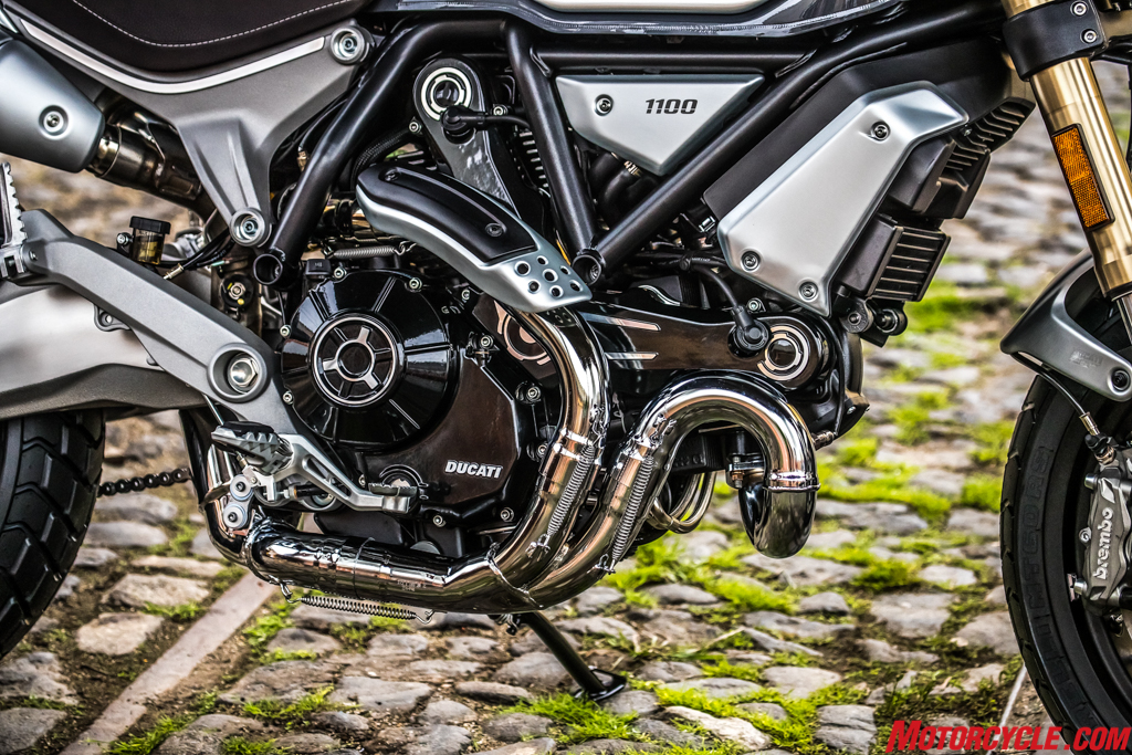 Six Things I Like And Three I Dont About The 2018 Ducati