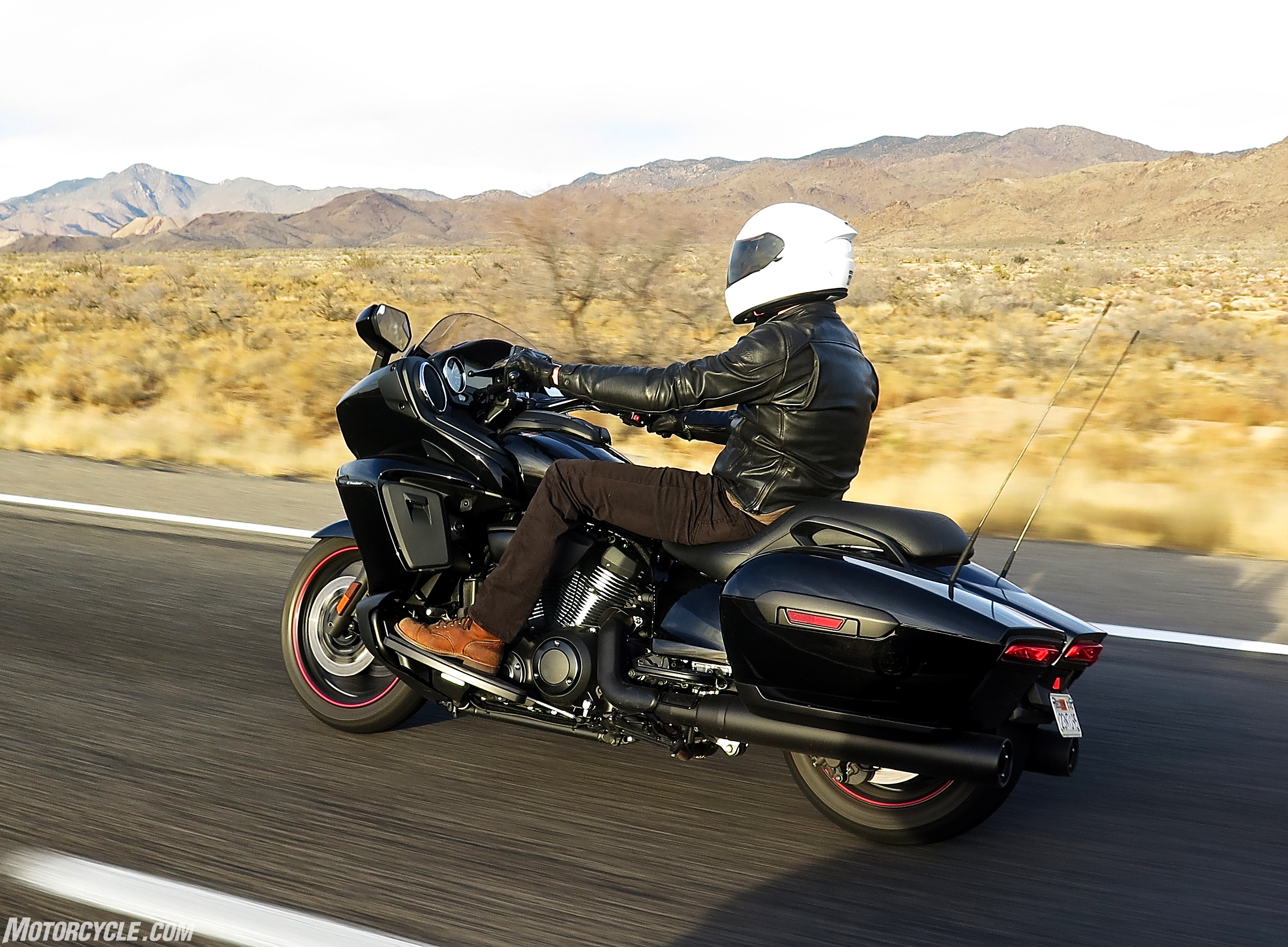 Mo Tested Alpinestars Brera Leather Jacket Review
