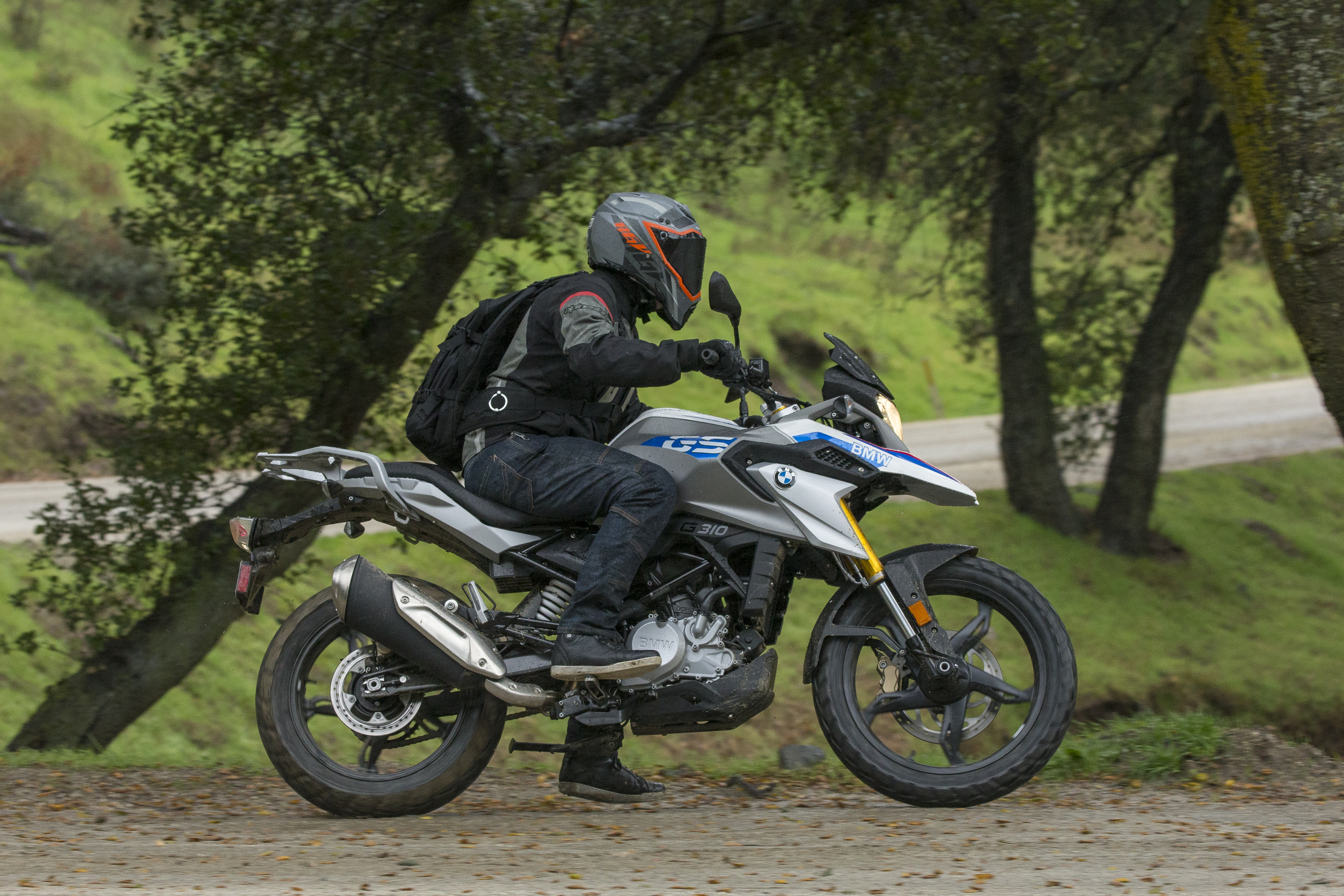 2018 Bmw G 310 Gs First Ride Review