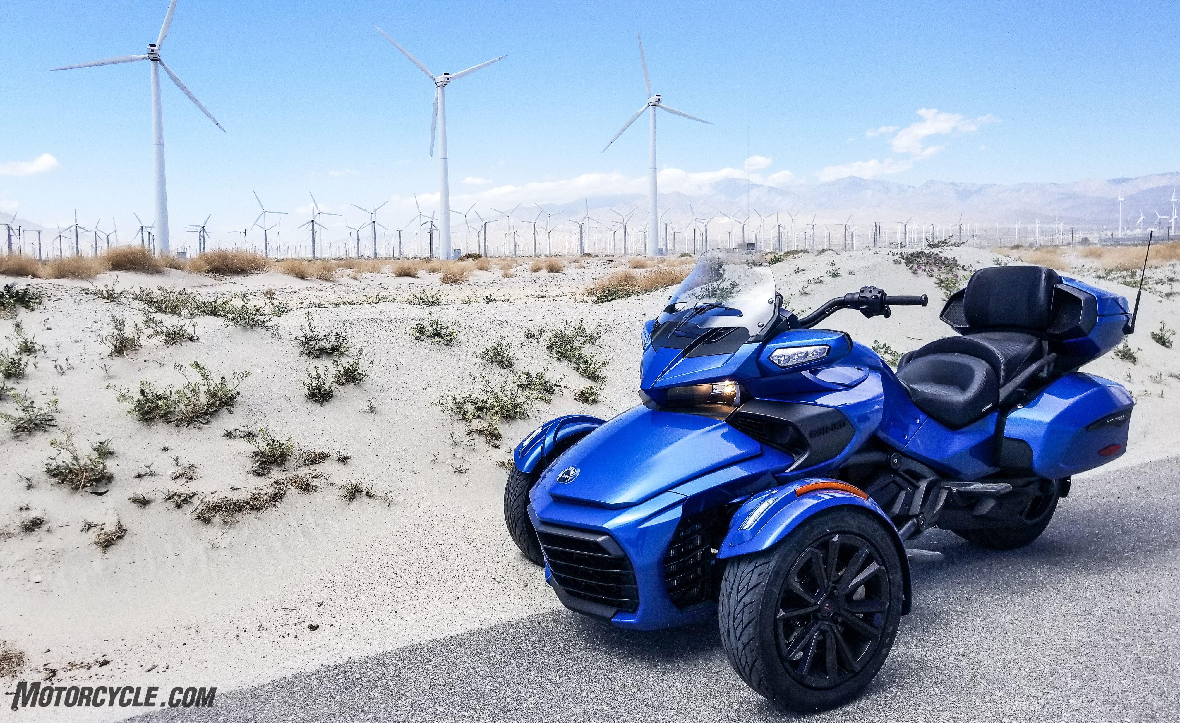 learning to ride on a can am spyder f3. Black Bedroom Furniture Sets. Home Design Ideas
