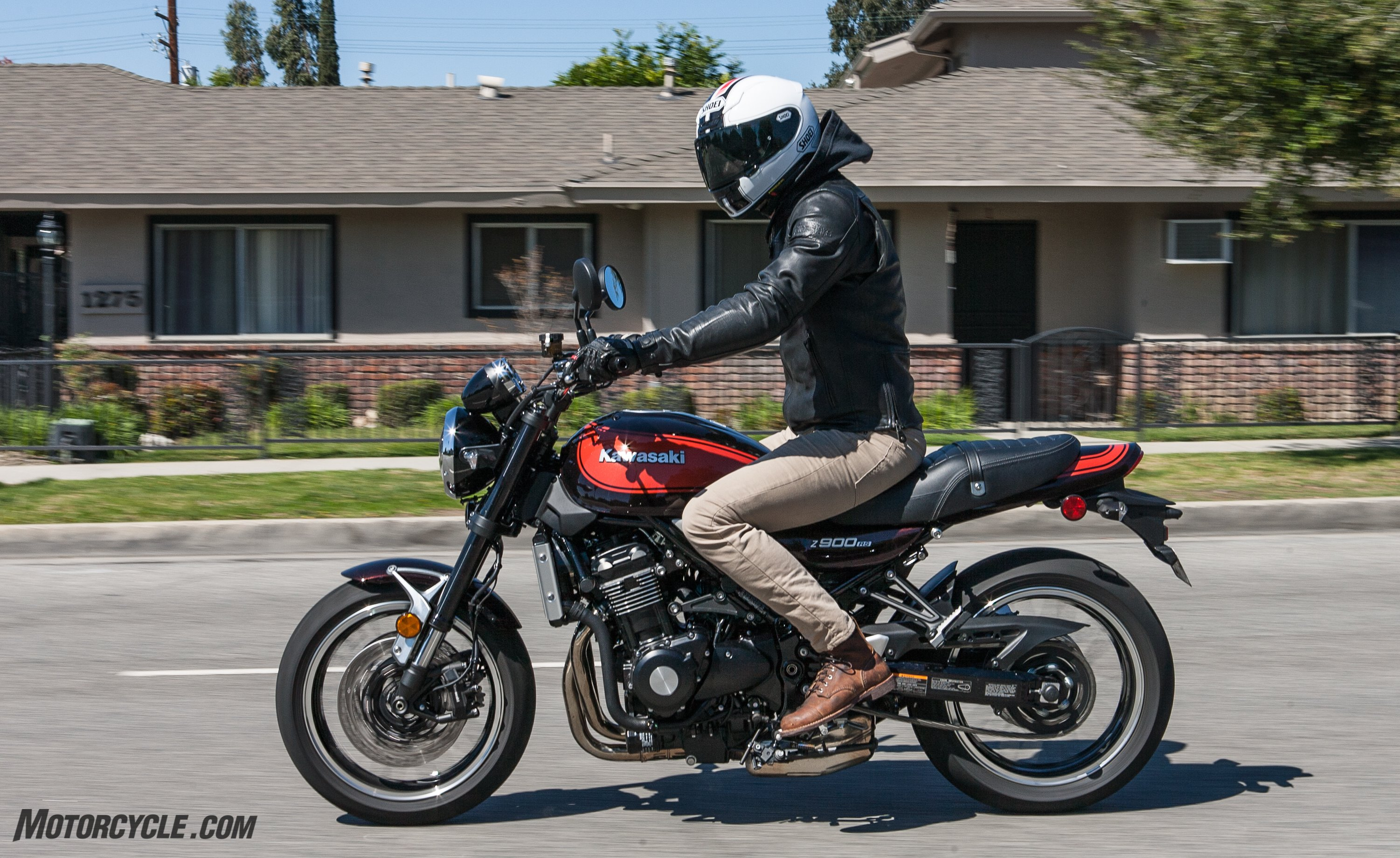 live with it 2018 kawasaki z900rs long term review. Black Bedroom Furniture Sets. Home Design Ideas