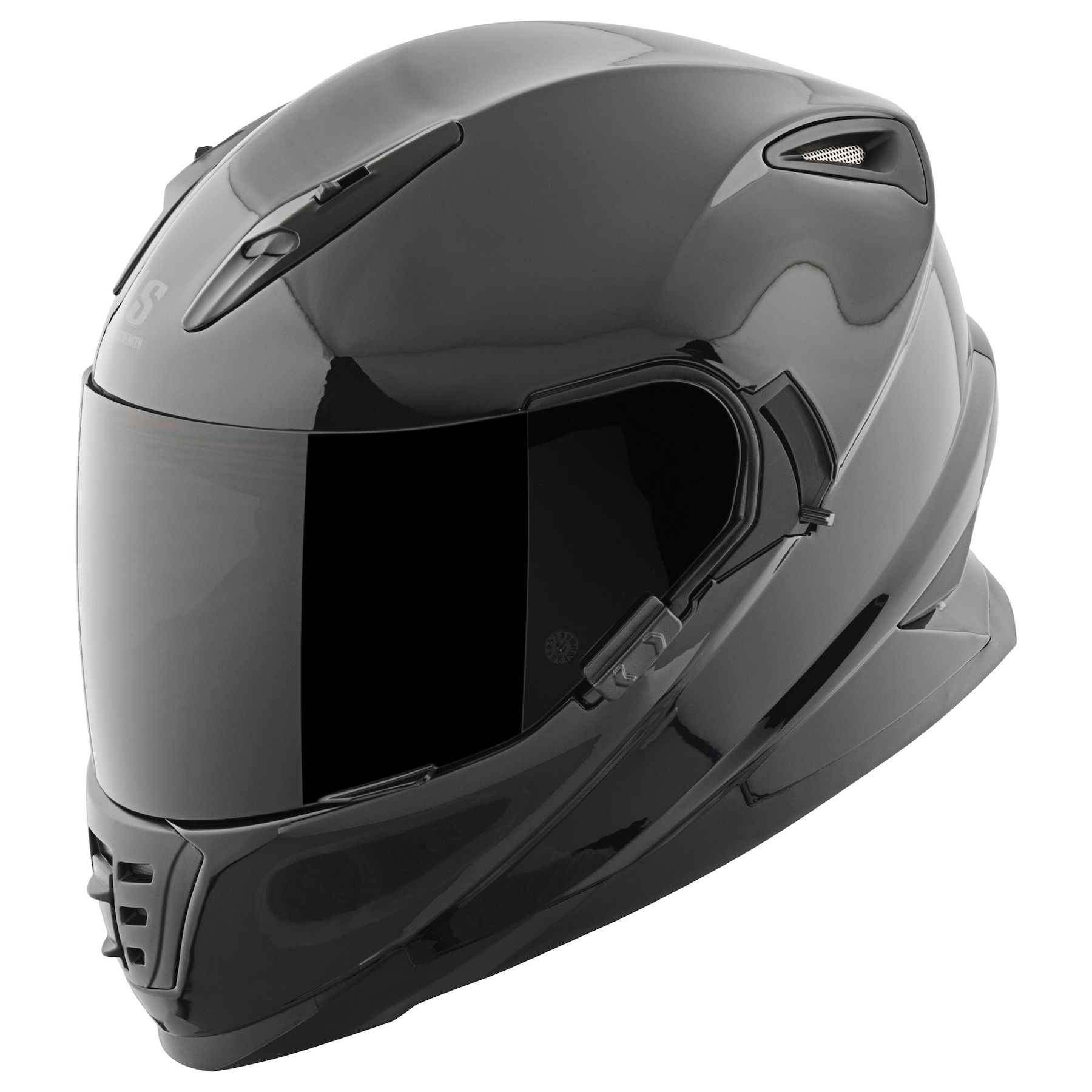 helmets motorcycle under speed strength ss1600