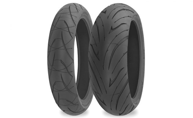 Sport Touring Tire Guide