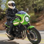 Kawasaki Z900RS Cafe review