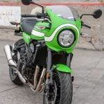 Kawasaki Z900RS Cafe beauty