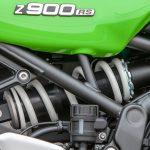 Kawasaki Z900RS Cafe shock