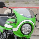 Kawasaki Z900RS Cafe fairing