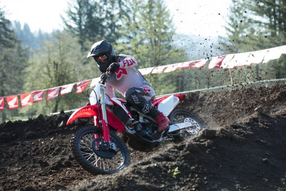 19 Honda CRF250R_Action_9