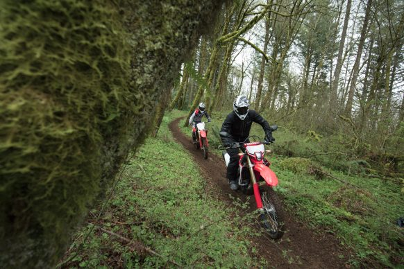 19 Honda CRF450L_Action_5