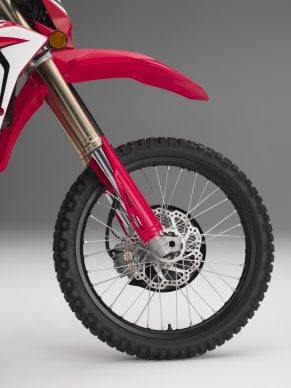 19 Honda CRF450L_front wheel
