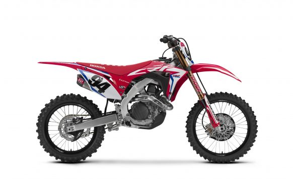 19 Honda CRF450R WE_ RHP