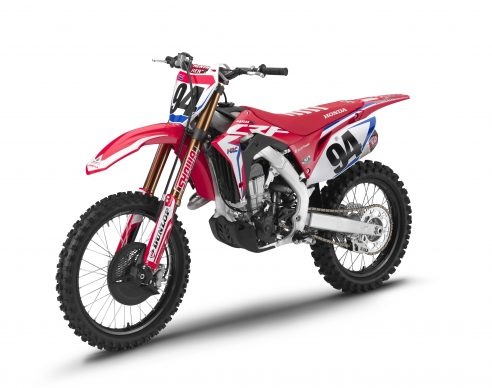 19 Honda CRF450R WE_FL34