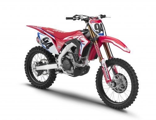 19 Honda CRF450R WE_FR34