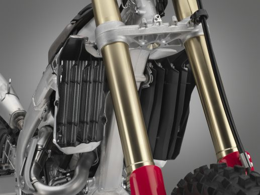 19 Honda CRF450R_radiators