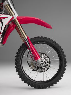 19 Honda CRF450R_wheel F