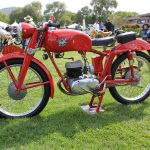 Quail Motorcycle Gathering