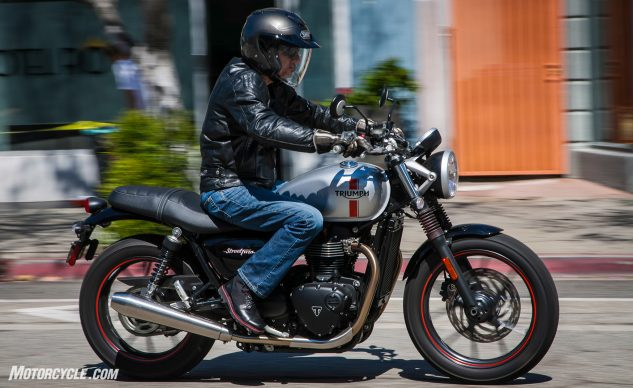 Becoming A Motorcyclist