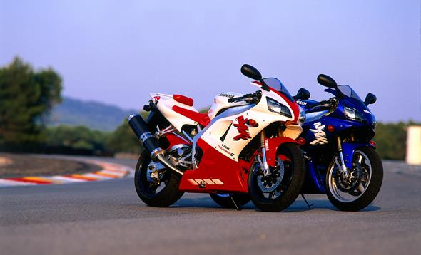 1998 R1 >> It S Time For The 1998 Yamaha Yzf R1 Quiz